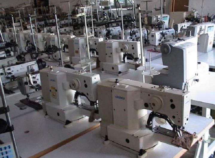 thu mua máy may công nghiệp