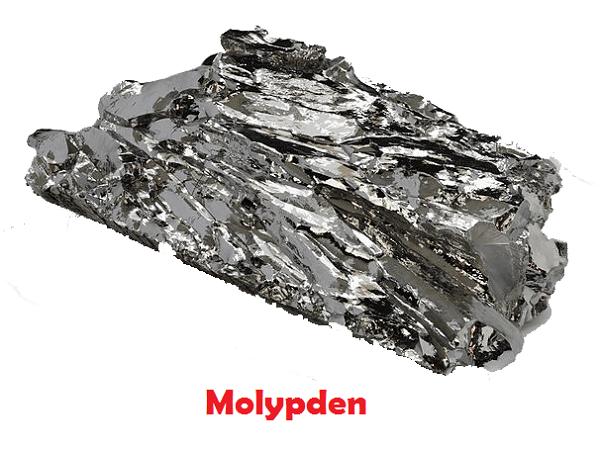 Molypdenum